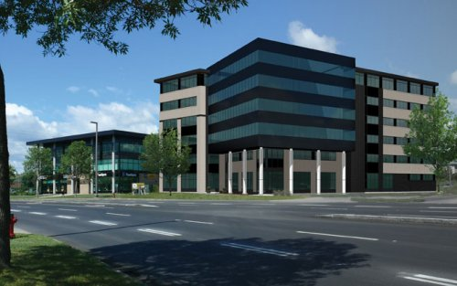 AVEGO Groupe Financier déménage à Lebourgneuf