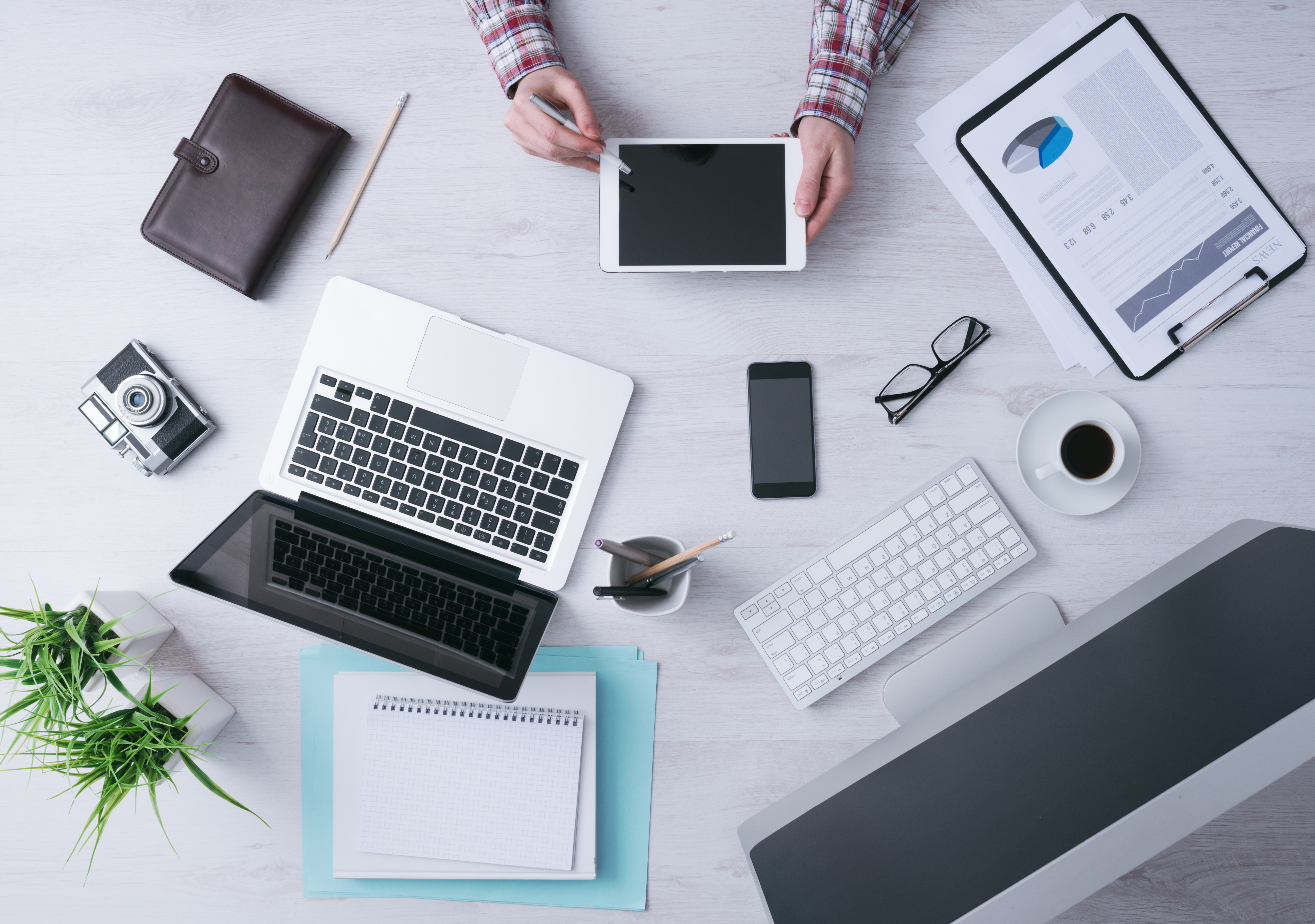 Comment simplifier et gérer plus efficacement vos finances ?