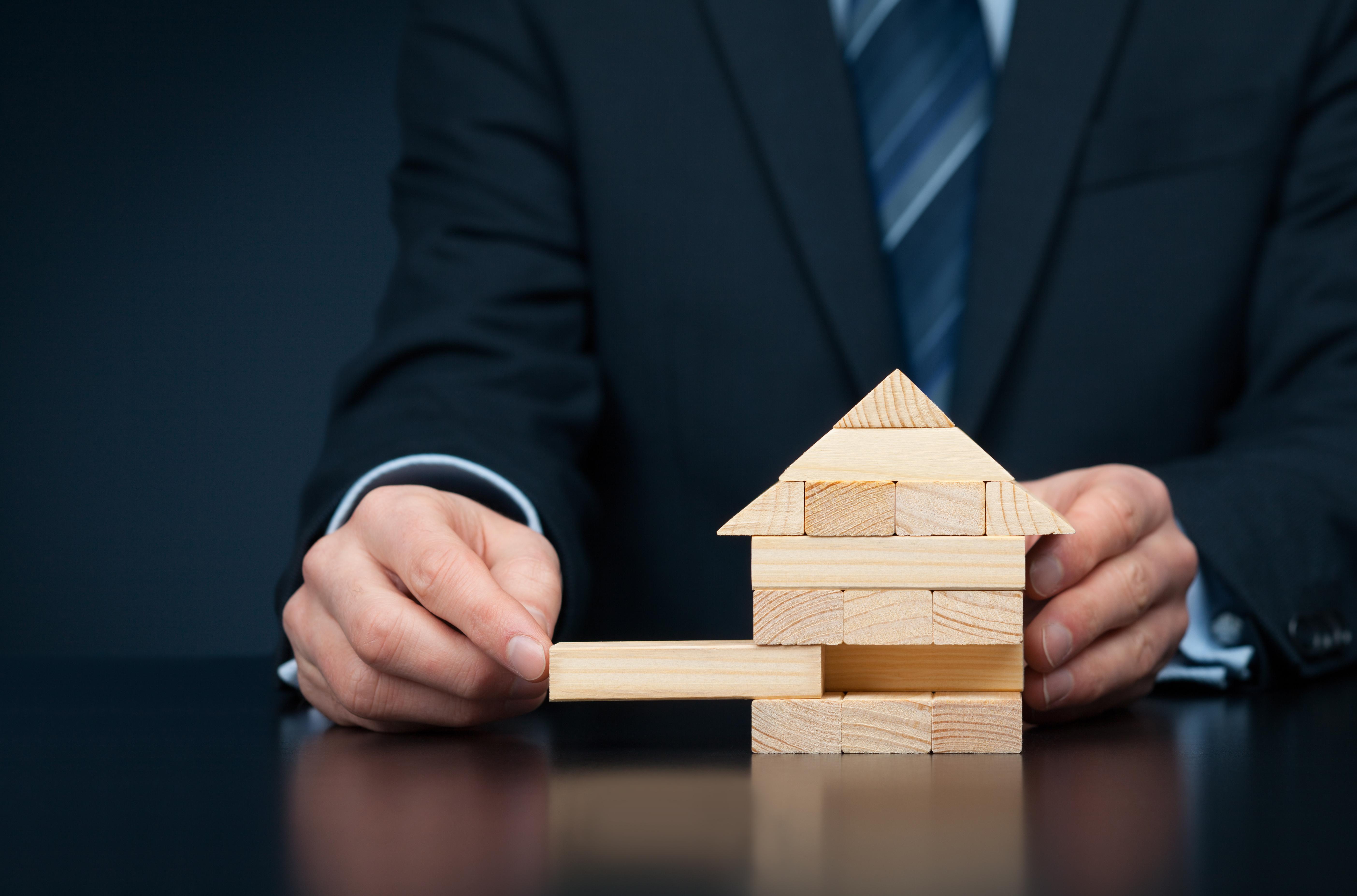 Pourquoi votre MAISON n'est PAS un ACTIF… et comment vous servir de votre maison pour vous enrichir !